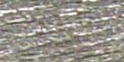 Gray - Sullivans Metallic Floss