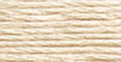 Ecru - DMC Six Strand Embroidery Cotton 100 Gram Cone