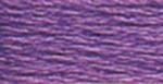 Lavender Very Dark - DMC Six Strand Embroidery Cotton 100 Gram Cone