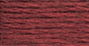 Shell Pink Very Dark - DMC Six Strand Embroidery Cotton 100 Gram Cone-