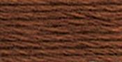 Mahogany Very Dark - DMC Six Strand Embroidery Cotton 100 Gram Cone