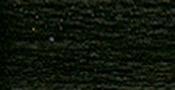 Black - DMC Six Strand Embroidery Cotton 100 Gram Cone