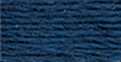 Navy Blue - DMC Six Strand Embroidery Cotton 100 Gram Cone