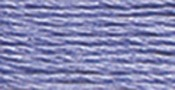 Blue Violet Medium - DMC Six Strand Embroidery Cotton 100 Gram Cone