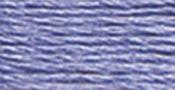 Blue Violet Medium - DMC Six Strand Embroidery Cotton 100 Gram Cone