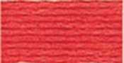 Coral Medium - DMC Six Strand Embroidery Cotton 100 Gram Cone