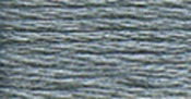 Steel Grey Dark - DMC Six Strand Embroidery Cotton 100 Gram Cone