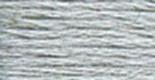 Pearl Grey - DMC Six Strand Embroidery Cotton 100 Gram Cone