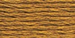 Hazelnut Brown Dark - DMC Six Strand Embroidery Cotton 100 Gram Cone