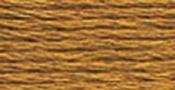 Hazelnut Brown Dark - DMC Six Strand Embroidery Cotton 100 Gram Cone