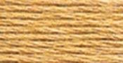 Tan Light - DMC Six Strand Embroidery Cotton 100 Gram Cone