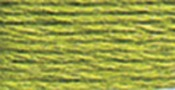 Avocado Very Light - DMC Six Strand Embroidery Cotton 100 Gram Cone