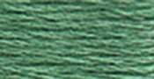 Blue Green - DMC Six Strand Embroidery Cotton 100 Gram Cone