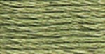 Fern Green - DMC Six Strand Embroidery Cotton 100 Gram Cone