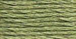 Fern Green - DMC Six Strand Embroidery Cotton 100 Gram Cone