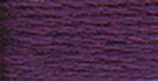 Violet Very Dark - DMC Six Strand Embroidery Cotton 100 Gram Cone