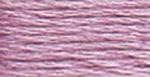 Violet Light - DMC Six Strand Embroidery Cotton 100 Gram Cone