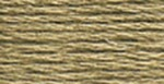 Beige Grey Dark - DMC Six Strand Embroidery Cotton 100 Gram Cone