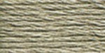 Beaver Grey Medium - DMC Six Strand Embroidery Cotton 100 Gram Cone