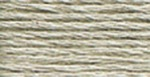 Beaver Grey Light - DMC Six Strand Embroidery Cotton 100 Gram Cone