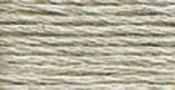 Beaver Grey Light - DMC Six Strand Embroidery Cotton 100 Gram Cone