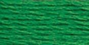 Christmas Green Bright - DMC Six Strand Embroidery Cotton 100 Gram Cone