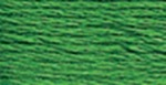 Christmas Green Light - DMC Six Strand Embroidery Cotton 100 Gram Cone