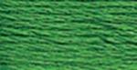 Christmas Green Light - DMC Six Strand Embroidery Cotton 100 Gram Cone