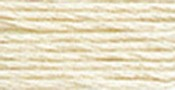 Cream - DMC Six Strand Embroidery Cotton 100 Gram Cone