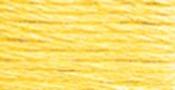 Topaz Very Light - DMC Six Strand Embroidery Cotton 100 Gram Cone