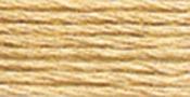 Tan Very Light - DMC Six Strand Embroidery Cotton 100 Gram Cone