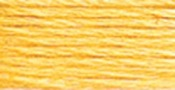 Yellow Pale - DMC Six Strand Embroidery Cotton 100 Gram Cone