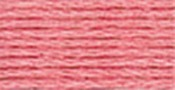Salmon - DMC Six Strand Embroidery Cotton 100 Gram Cone