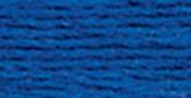 Royal Blue Dark - DMC Six Strand Embroidery Cotton 100 Gram Cone