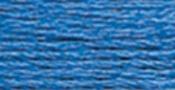 Delft Blue Dark - DMC Six Strand Embroidery Cotton 100 Gram Cone