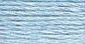 Delft Blue Pale - DMC Six Strand Embroidery Cotton 100 Gram Cone