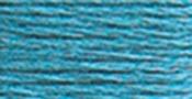 Peacock Blue - DMC Six Strand Embroidery Cotton 100 Gram Cone