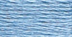 Delft Blue - DMC Six Strand Embroidery Cotton 100 Gram Cone