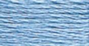 Delft Blue - DMC Six Strand Embroidery Cotton 100 Gram Cone