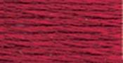 Garnet - DMC Six Strand Embroidery Cotton 100 Gram Cone