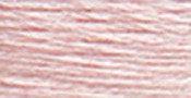 Baby Pink - DMC Six Strand Embroidery Cotton 100 Gram Cone