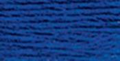 Royal Blue Very Dark - DMC Six Strand Embroidery Cotton 100 Gram Cone