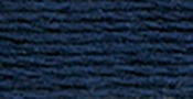 Navy Blue Dark - DMC Six Strand Embroidery Cotton 100 Gram Cone