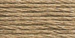 Beige Brown Light - DMC Six Strand Embroidery Cotton 100 Gram Cone