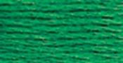 Emerald Green Dark - DMC Six Strand Embroidery Cotton 100 Gram Cone