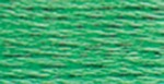 Emerald Green Light - DMC Six Strand Embroidery Cotton 100 Gram Cone