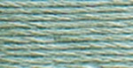 Grey Green Light - DMC Six Strand Embroidery Cotton 100 Gram Cone