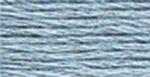Antique Blue Light - DMC Six Strand Embroidery Cotton 100 Gram Cone