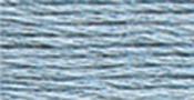 Antique Blue Light - DMC Six Strand Embroidery Cotton 100 Gram Cone