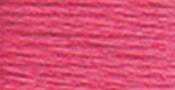 Geranium - DMC Six Strand Embroidery Cotton 100 Gram Cone
